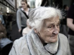 24 Stunden Pflege bei Demenz